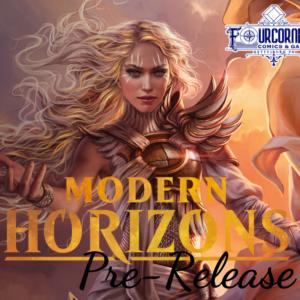Modern Horizons Page