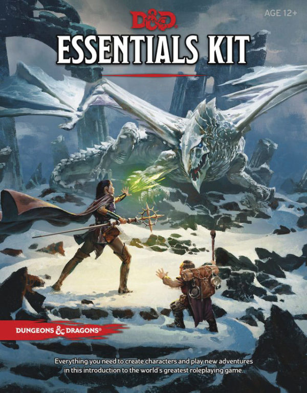 D&D Essentials Kit