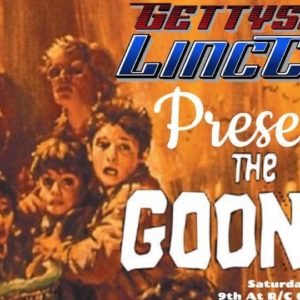 Gettysburg LincCon Presents: The Goonies